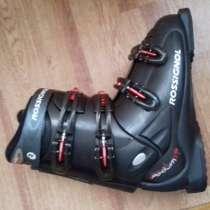Лыжные ботинки, в г.Ташкент