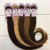 Натуральные волосы на капсулах! Владивосток, в Владивостоке