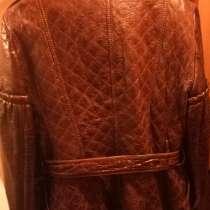 Женскую куртку продам, в Москве