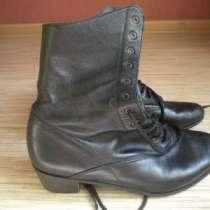 ботинки кадрильные, в Омске