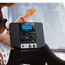 Гитарный аудио плеер Boss eBand JS-8, в Краснодаре