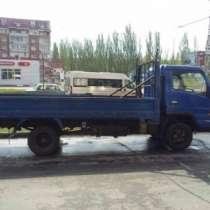 грузовой автомобиль BAW Fenix, в Тольятти