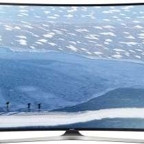Телевизор SAMSUNG UE43KU6510U, в Уфе