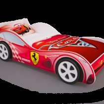 Кроватки-машинки детские, в Стерлитамаке