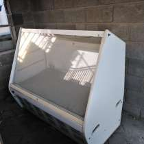 Продам витринный холодильник в Талгаре, в г.Талгар