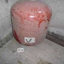 Продам Бак расширительный /200L 120 гр. 1,5-6 Bar красный, в Барнауле