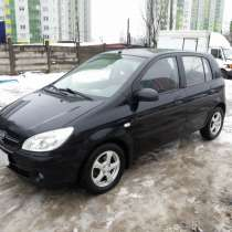 Hyundai Getz 2009 1.6 AT Хэтчбек, в Санкт-Петербурге