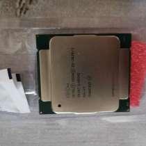 Процессор Intel E5 2620 V3, в Ростове-на-Дону