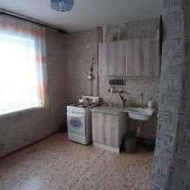 Продается 1-комнатная квартира, ул. Краснознаменная, 26к5, в Омске