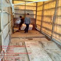 Контейнерные перевозки опасных грузов из Китая в Туркмениста, в г.Гуанчжоу