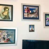 Иконы и картины, в г.Будва