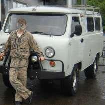 Автомобиль подготовленный для туризма , в Усть-Илимске