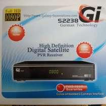 Спутниковый ресивер GI S-2238(Galaxy Innovations), в г.Гомель