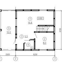 Готовые проекты домов коттеджей дачных и садовых домиков сип, в Челябинске