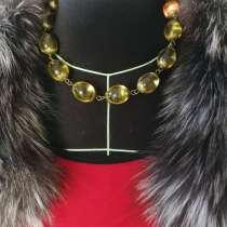 Ожерелье, в Славянске-на-Кубани