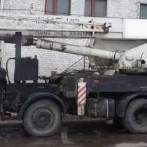 Продам автокран гр/п 40 тн; КАМАЗ-6540; 2006 г/в, в Ростове-на-Дону