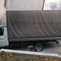 газель тент 18м3 4,2м, в г.Днепропетровск