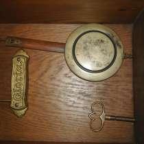 Продаю старинные часы «Gloria» с боем. В рабочем состоянии, в Санкт-Петербурге