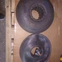 Вечные Авиа шины для прицепов, комбайнов 1050x390, в Барнауле