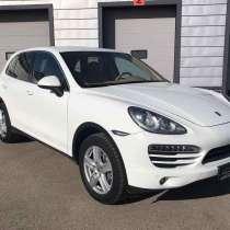 Продам срочно Porsche Cayenne, в Волгограде