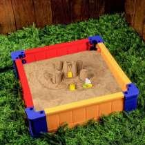 Песочница детская, в Перми