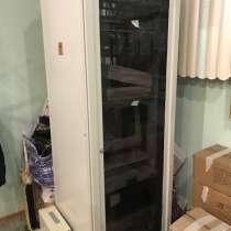 Телекоммуникационный шкаф напольный, в Новом Уренгое