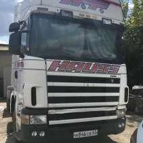 Разбор Scania 4-SERIES 240 L 420, в Тольятти
