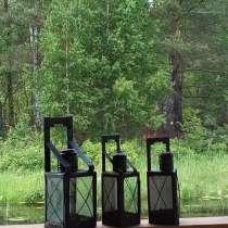 Фонари свечные железнодорожные Росрезерв52, в Нижнем Новгороде