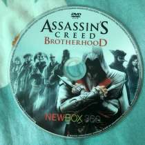 Assassin's creed brotherhood xbox 360, в Владивостоке
