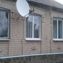 Продам добротный дом по улице Заливная, в г.Токмак