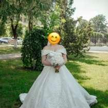 Свадебное платье, в Армавире