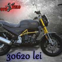Stock Nou Motocicleta 300 cc cu dizain exclusiv in Moldova, в г.Кишинёв