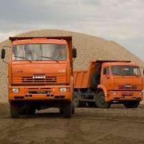 Услуги самосвалов КамАЗ 65115,6520, в Перми