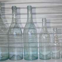 Старинные бутылки, в Владимире