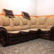 Перетяжка и ремонт мягкой и корпусной мебели, в г.Краматорск