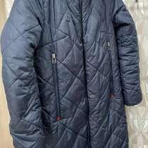 Куртка зимняя женская, в Иркутске