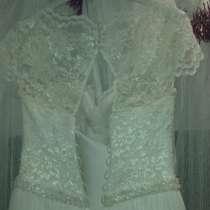 Продам свадебное платье, в Новосибирске