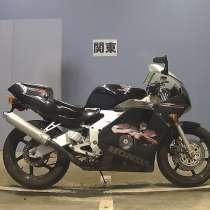 Мотоцикл спортбайк Honda CBR 250 RR без пробега РФ, в Москве