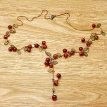 Ожерелье, в г.Усть-Каменогорск