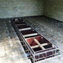 Погреб монолитный бетонный от производителя, в Красноярске