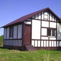 Продажа дома, в Павлове