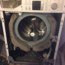 Ремонт стиральных машин, в Москве
