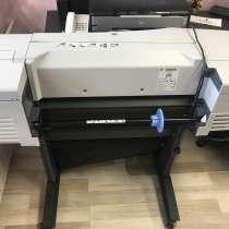 Продам принтер (плоттер) HP DesignJet 510, в Москве
