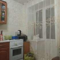 Продам1ю квартиру в Бердске или поменяю 2 район 18 квартала, в Бердске