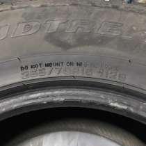 Резина Dunlop всесезонная r16, в Красноярске