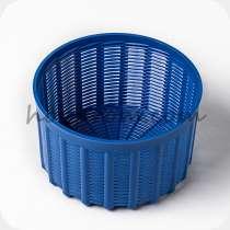 Профессиональная синяя форма Лазурь 2,5 кг. для мягких сыров, в г.Харьков