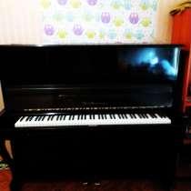 Пианино Родина, в Москве