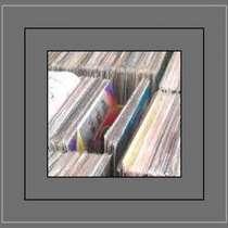 Виниловые пластинки Beatles, ABBA и т. д, в Томске
