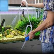 Обслуживание аквариумов, в г.Алматы