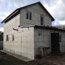 Продам дом с уч. в СТ, в Серпухове